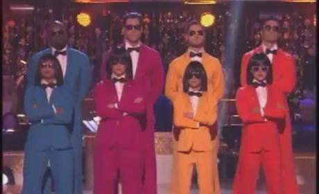 Dancing With the Stars Recap: Gangnam Style!