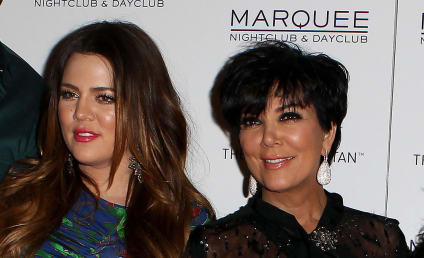 The Kardashians Want to Invade Your Home