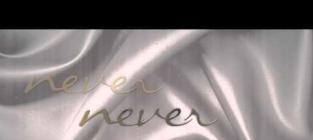"""Whitney Houston - """"Never Give Up"""""""