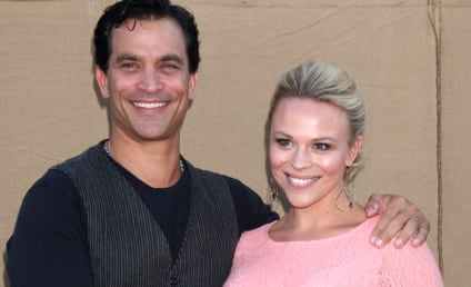 Johnathon Schaech and Julie Solomon: Married! Expecting!