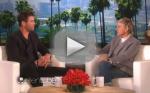 Chris Hemsworth Talks Family With Ellen DeGeneres