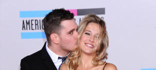 Shania Twain and Frederic Thiebaud: Married!
