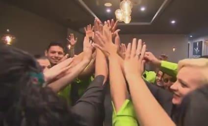 Restaurant in Toronto Uses All-Deaf Wait Staff