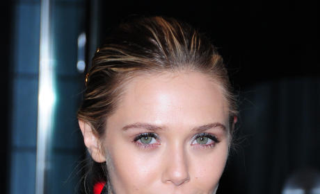 Elizabeth Olsen and Tom Hiddleston: Dating!