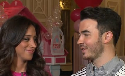 Kevin and Danielle Jonas: Baby #2 on the Way?