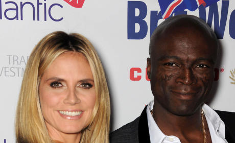 Heidi Klum on Seal Criticism: I've Moved On