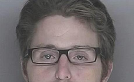 Cameron Douglas Pleads Guilty to Drug Possession in Jail