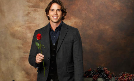 Ben Flajnik as The Bachelor: First Pic!