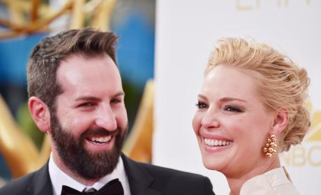 Katherine Heigl: Pregnant with Third Child!