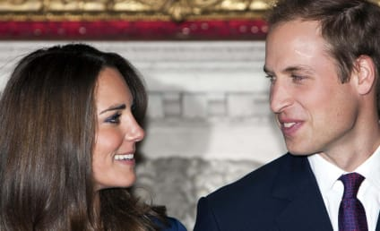 Happy 3rd Anniversary, Kate Middleton & Prince William!