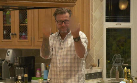 Dean McDermott Flips Out
