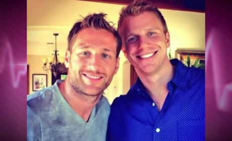 Sean Lowe on Juan Pablo Galavis