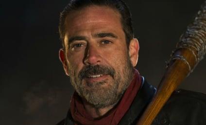 The Walking Dead Poll: Who Did Negan Kill?