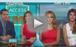 Teresa Giudice Storms Out Of 'Access Hollywood' Interview!