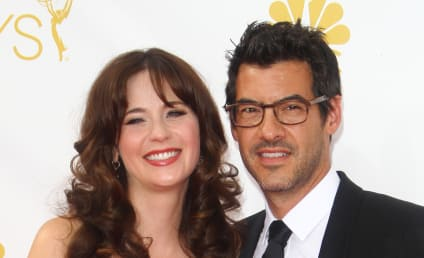 Zooey Deschanel Never Wanted Kids, Has Only Been Dating Jacob Pechenik a Few Months