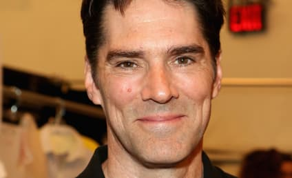 Thomas Gibson Pleads Total Innocence in Criminal Minds Confrontation