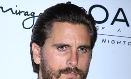 Kourtney Kardashian Plans to Leave Scott Disick Broke, Ruin His Career, Source Claims