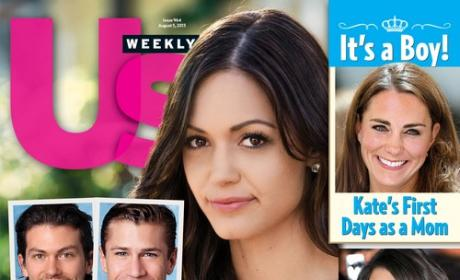 Desiree Hartsock: REJECTED By Bachelorette Finalist(s)?