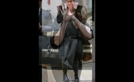 Julia Roberts Pregnant?