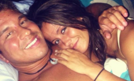 Jenelle Evans to Nathan Griffith: You Are My Best Friend!! I Want to Switch Bodies!!