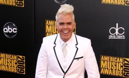 Perez Hilton Apologizes For Use of Gay Slur