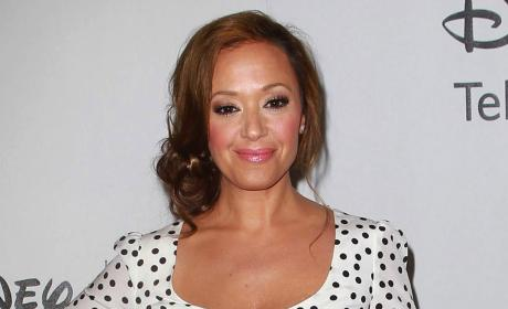 "Leah Remini Leaves Scientology, Calls Church ""Corrupt"""