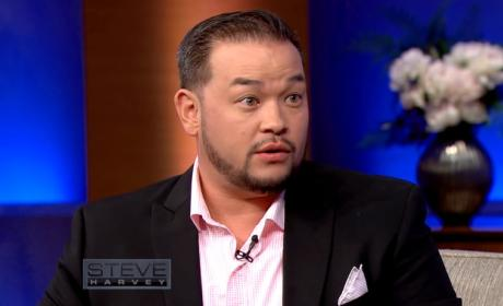 Jon Gosselin: TLC Tried to Stop Me From Divorcing Kate!