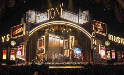 2013 Tony Awards Nominations: Kinky Boots Leads the Way