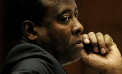Dr. Conrad Murray: I Used to Hold Michael Jackson's Penis! Nightly!