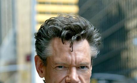 Randy Travis in 2008
