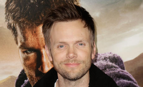 Joel McHale Rumors: Actor Embraces Gay Chatter