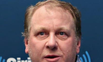 Curt Schilling Threatens Run for President