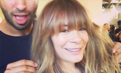 LeAnn Rimes' Bangs: Fan? Not a Fan?
