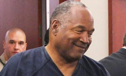 O.J. Simpson in Prison: I'd KILL For Kim Kardashian!