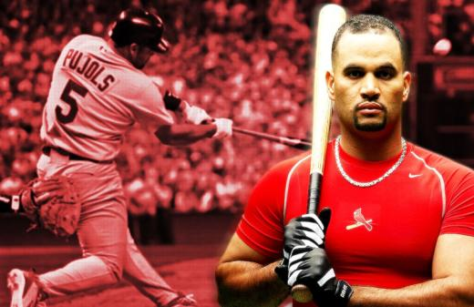 Albert Pujols Wallpaper