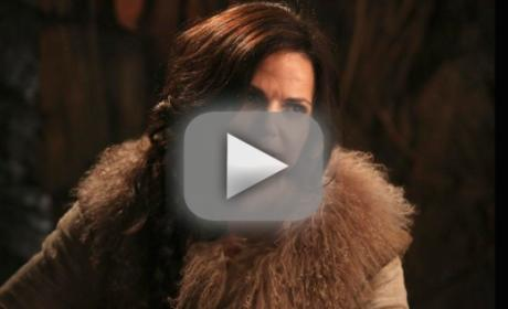 Once Upon a Time Season 4 Finale Recap: A Dark New Chapter