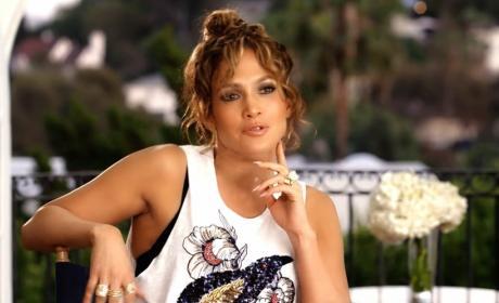 Jennifer Lopez Bikini Pics: Ogle Away!