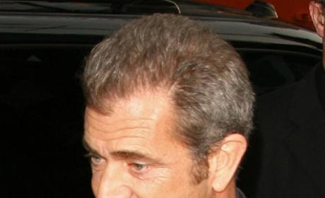 Mel Gibson: Booked, Fingerprinted, Released