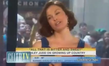 Ashley Judd Reveals Sexual Abuse, Incest Suffered as Child in New Memoir
