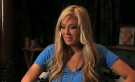 Jenna Jameson Interview