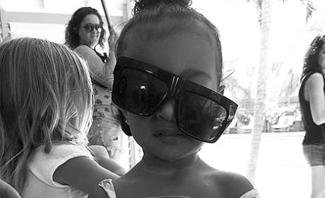 Goofy North West