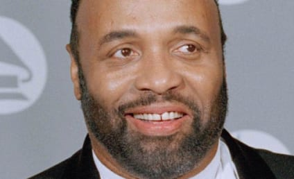 Andrae Crouch Dies: Gospel Music Legend Was 72