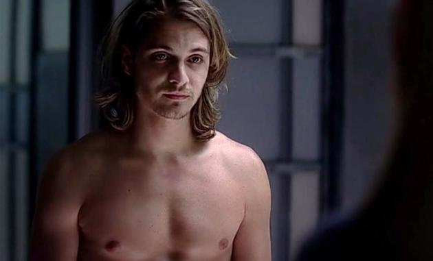 Luke Grimes as James