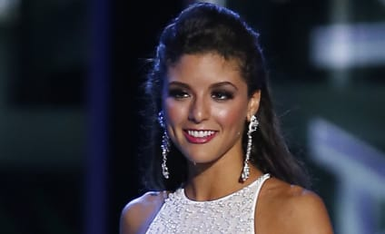 Miss Puerto Rico: Suspended for Tweeting Really Horrible Stuff About Muslims