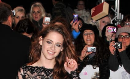 Kristen Stewart UK Premiere Outfit: Hit or Miss?