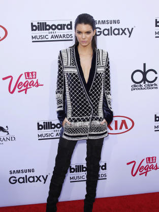 Kendall Jenner at 2015 Billboard Music Awards