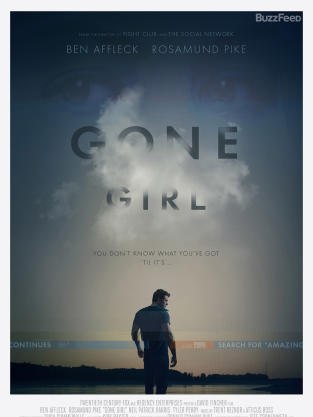 Gone Girl Photo