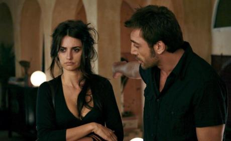 Penelope Cruz and Javier Bardem: Engaged?