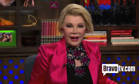 Joan Rivers Bashes Gwyneth Paltrow