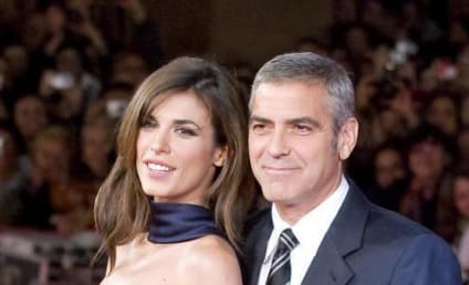 George Clooney & Sarah Lorraine: Hot, New Couple Alert!